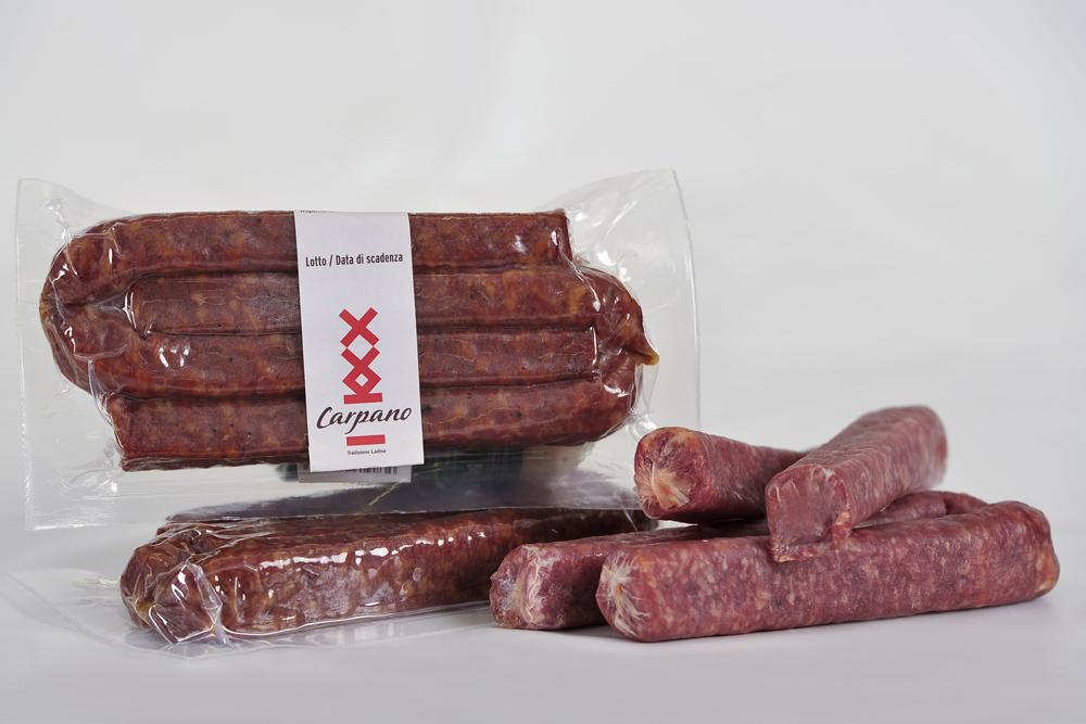 kaminwurst affumicato tirolese