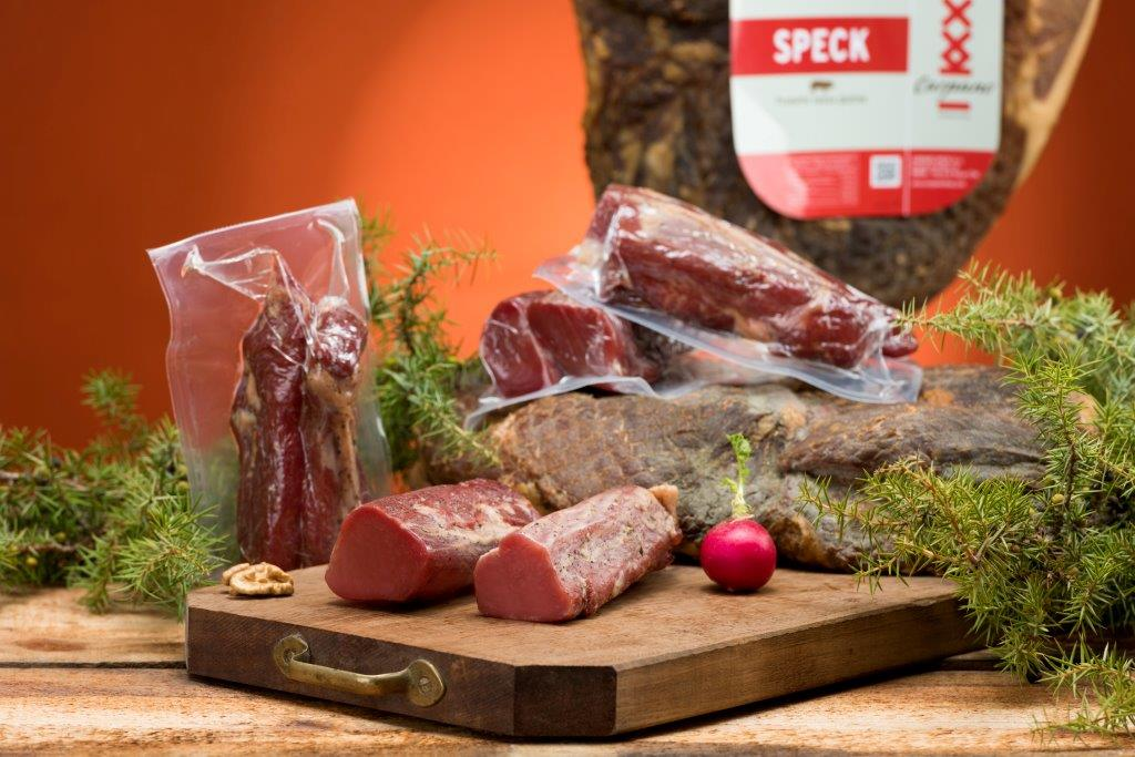 filetto speck trentino carpano