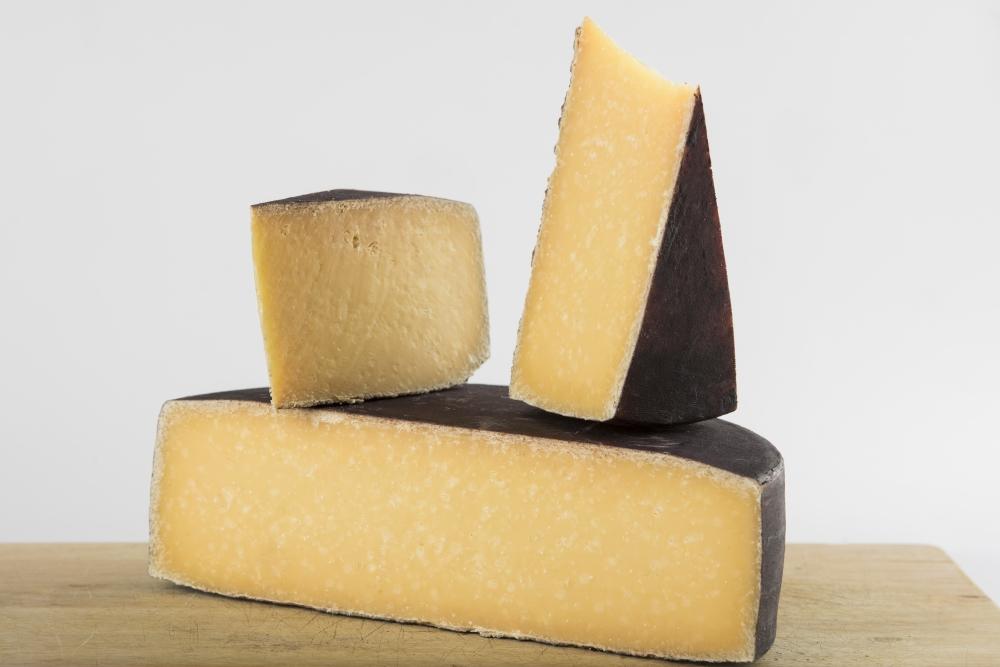 formaggio ubriaco del trentino carpano