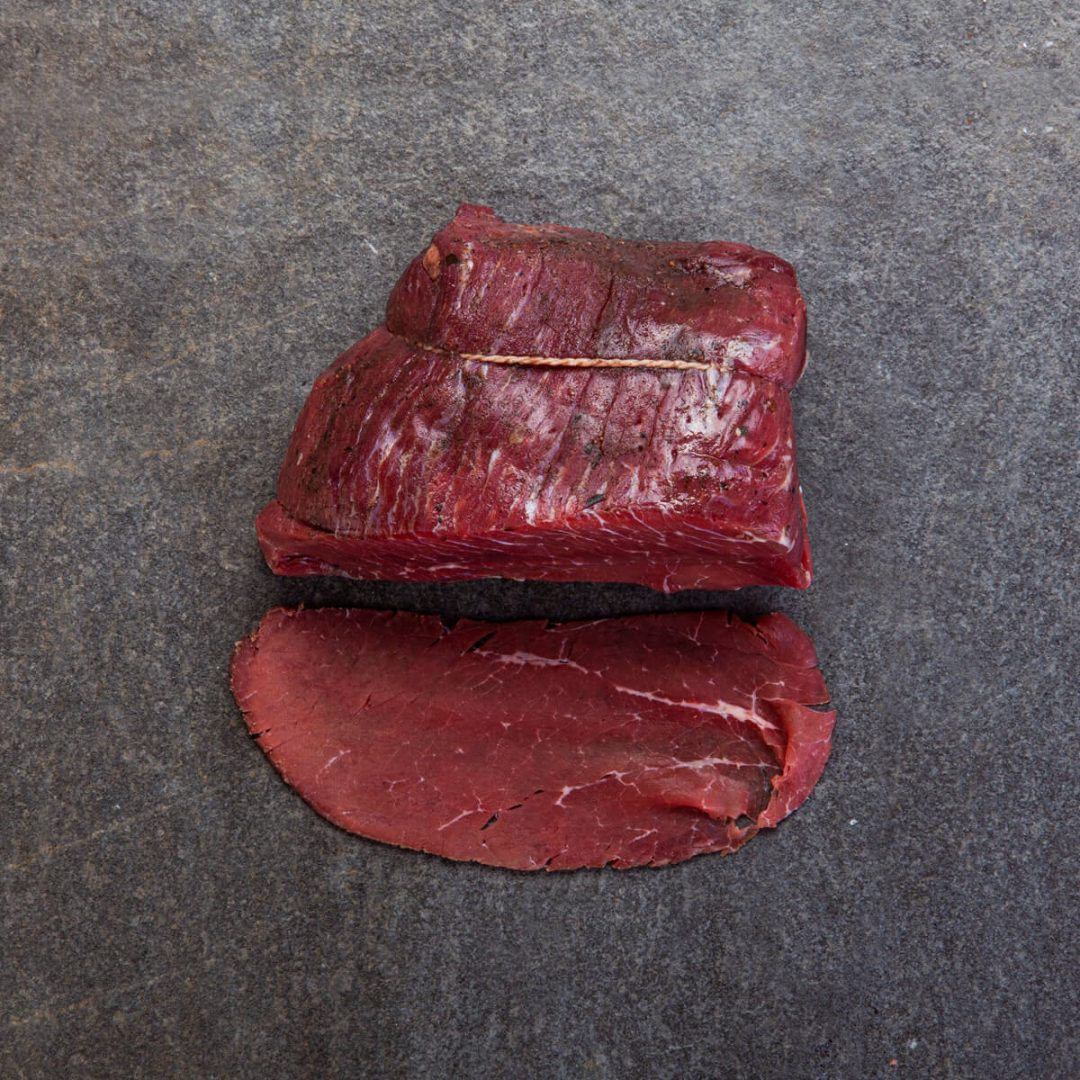 Carne Salada Affettata 100g 1